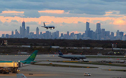 UIC College of Engineering Civil and Materials Engineering Bo Zou O'Hare runways