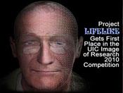 UIC College of Engineering EVL Project Lifelike