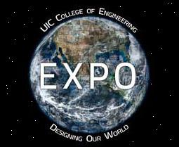 UIC College of Engineering EXPO Senior Design Competition 2014